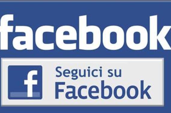 Unisci al nostro gruppo su Facebook