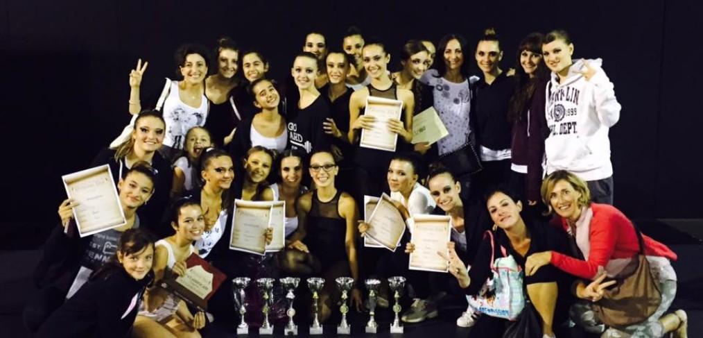 Dancing Time Fiuggi 2015