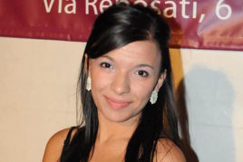 Anila Beckshiu