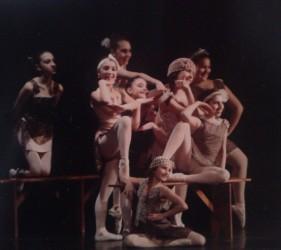 Concorso Pierrot Danza