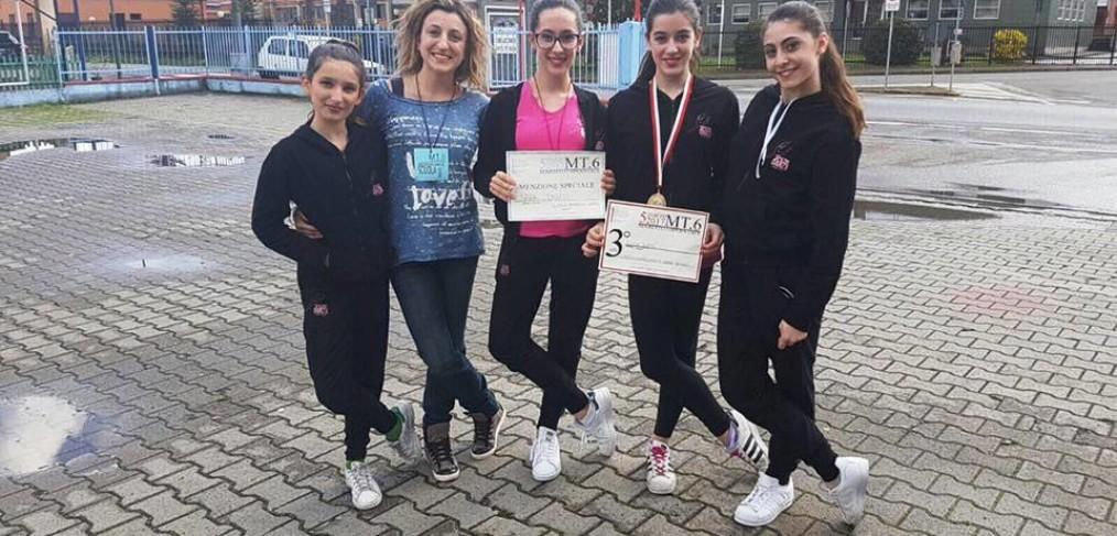 concorso Maria Toth 2017 di Figline Valdarno