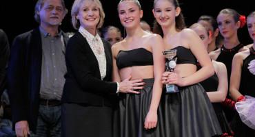 concorso DanzAmore di Aprilia